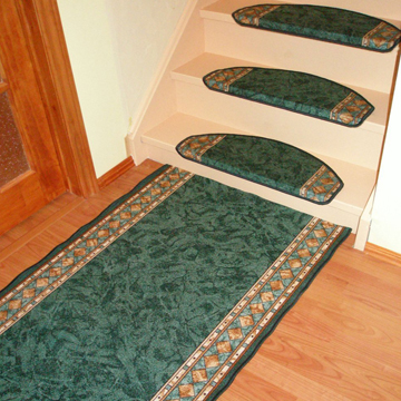 Rubber Mats For Stairs
