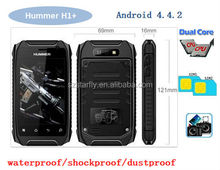 2014 3.5inch Android Cellular Dual Core Cheap China Smart phone with Cortex A7 CPU MTK6572 mobile GPS 2 year warranty