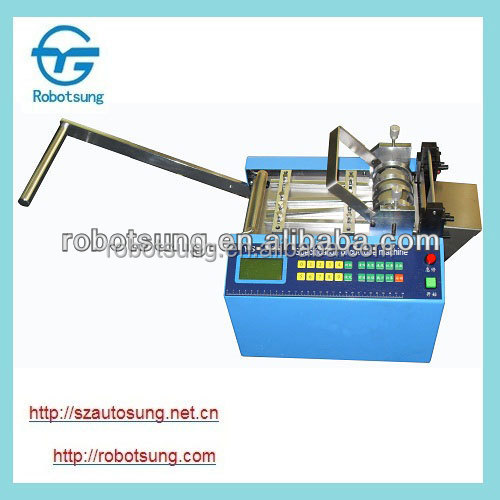 Automatic Aluminum Foil Cutting Machine from Manufacturer