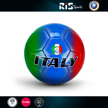 Hot sale promotional PVC Soccer ball