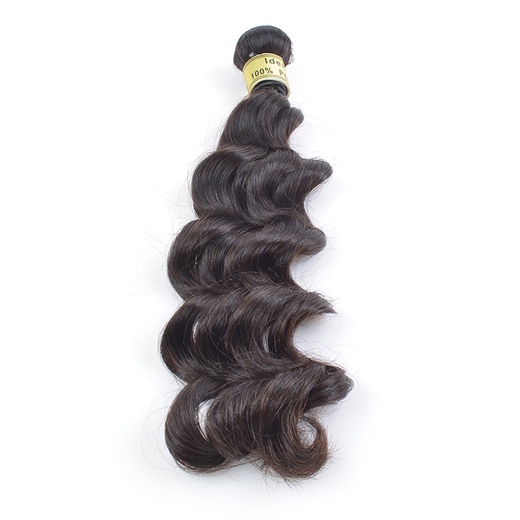 Full Cuticle Virgin Unprocessed Hair Extensions Franceshed Free