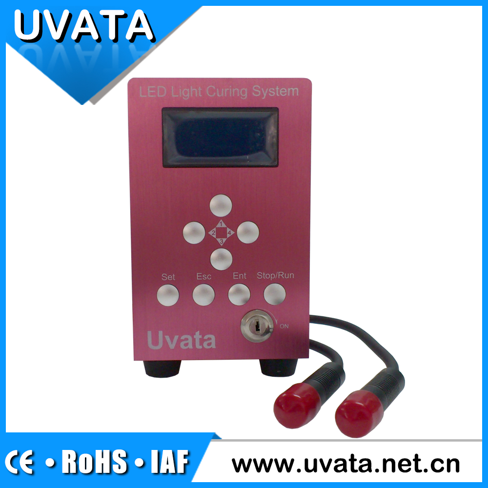Offset Printing UV LED Curing System Can Customized