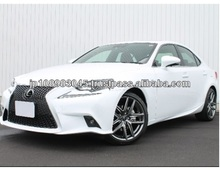 Lexus IS latest model Sport cars for sale Sports car Japan