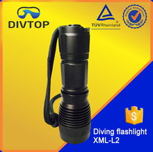 China products toshiba diving flashlights novelty products for sell