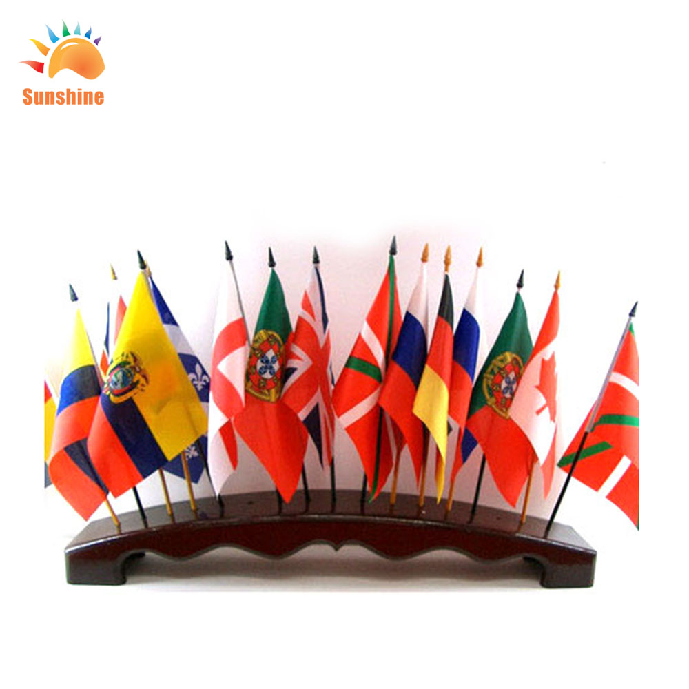 cheap price Custom All Countries Table Flags cool country flags