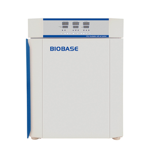 Digital Biological Laboratory Cell Bacteria Mould Incubator Co2 Incubator With 80L