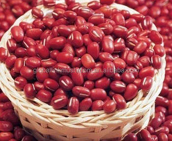 Small Red Bean China Bean Adzuki