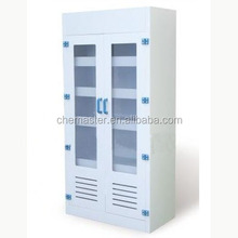 CMEC WUX Storage cabinet laboratory furniture with PP or steel furniture cabinet