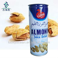 Hebei almond juice water drink