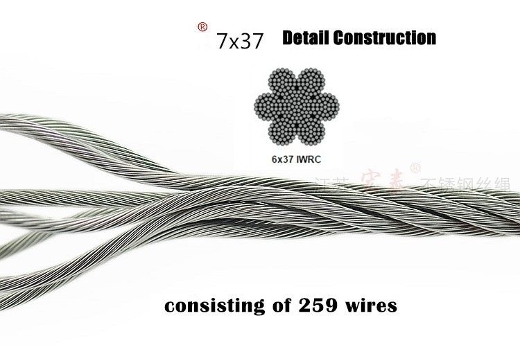 Provide stainless steel wires wire rope tensioner wire rod coil