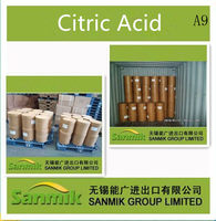 Food & Beverage Citric Acid Anhydrous On sale