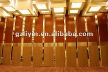 MDF Moveable Partitions Soundproof Panels