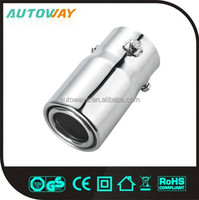Hot Sale Professional Car Exhaust Pipe Stainless Steel