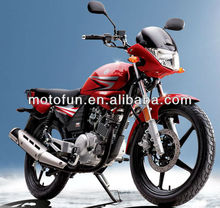 YBR 125 (JYM125) New light motorcycle
