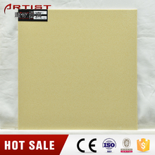 Best Seller Low Price Matte Finish Ceramic 4X4 Pale Yellow Tiles