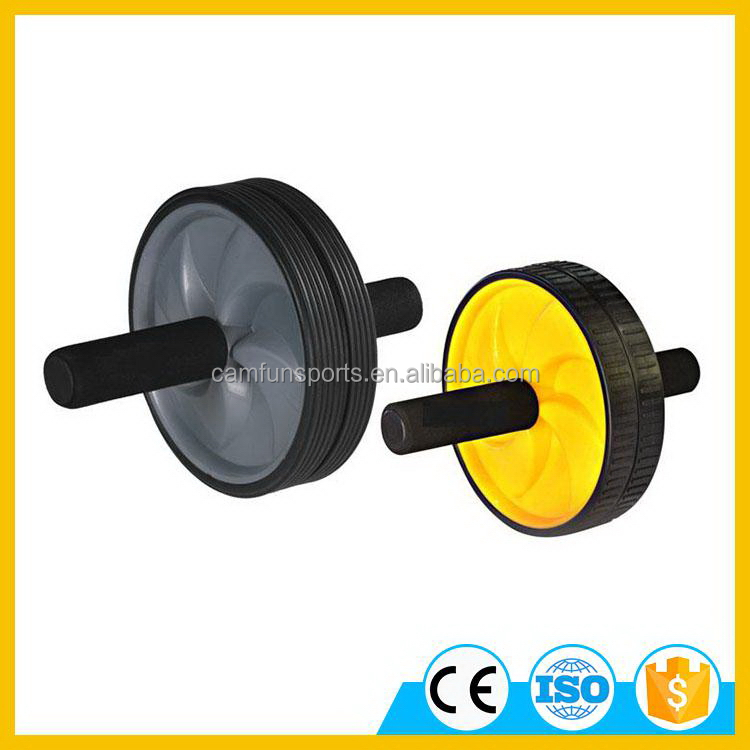 Most popular High-ranking ab wheel exercise equipment