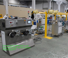 ABS filament extruder line machine