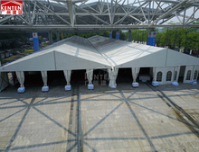 25m Cheap Outdoor Aluminum Tent for events
