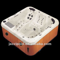 JAZZI Nail Base Sexy Hot Tub Massage Spa SKT338M