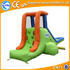 Hot sale kids commercial slide, high quality inflatable floating water slide