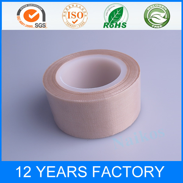 High Temperature Rolled PTFE Tape for Thread Seal