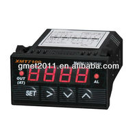 XMT7100 digital programmable industrial intelligent PID temperature controller 12VDC power supply
