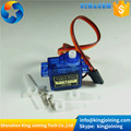 Factory price KJ264 Mini Micro Servo Mini Steering Gear Micro Servo SG90 9g For RC Helicopter Model Airplanes