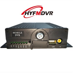 Hikvision AHD HD 1080P DVR 4 2 million analog surveillance video recorder 4G network WIFI