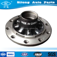high quality auto parts dubai bpw wheel hub 10T from China