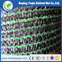 Greenhouse Sunshade Mesh Shade Netting/green shade net/Sun Shade Net for Agriculture Protection