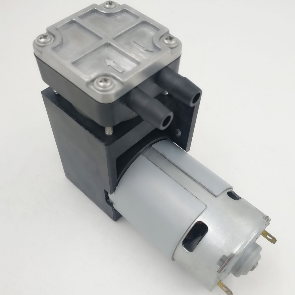 Most popular high quality chemical vacuum electric mini piston pump for sale