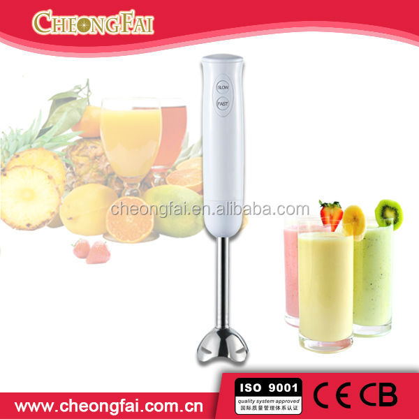 New Design Mini Hand Blender Kitchen Electric Vegetable Chopper