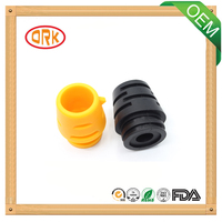 colored waterproof Nitrile rubber parts