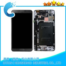 Wholesale Spare parts For samsung note 3 9005 Lcd Screen Display With Digitizer Screen