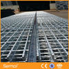 China Supplier High Quality Galvanized Stair Treads Steel Grating Weight