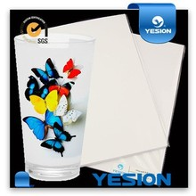 Yesion High Qaulity Water Transfer Paper/ Inkjet Printing Water Decal Transfer Paper