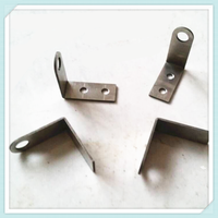 sheet metal steel angle bracket stamp part