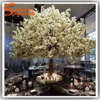 artificial cherry blossoms tree for cherry blossom tree wedding decor wholesale around the world.