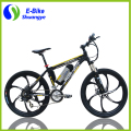 cheap 48v 500w electric bicycle with pedals China bike supplier