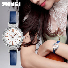 Fashion Quartz Analog Watch Japan Movement From Skmei