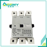China siemens type 380v contactor 3TF51 series 110A