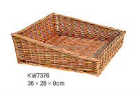 bread basket,food basket,serving tray