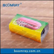 Boomray smart and convenience cable clip bungee cord rings