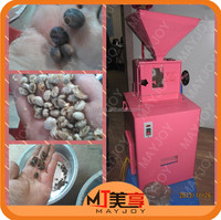 Mayjoy Hot Sale A Small Coffee Bean Sheller/dehuller/husker/shelling/dehulling Machine