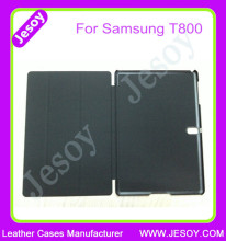 JESOY Best Seller Paint Leather Case For Phone, PU Leather Case Cover For Samsung Galaxy Tab S T800