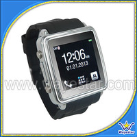 Smart Bluetooth Reloj Celular 1 SIM 1.3MP Camera