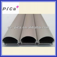LED aluminium extrusion profile