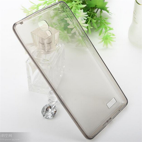 2014 Hot Ultra Slim Transparent TPU Case for Samsung Note 3 N9000 , Wholesale Mobile Phone Cover for Samsung Note 3