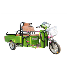 import bicycles from china, electrical tricycle adult cargo trike electrique