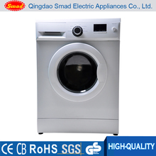 Household automatic mini front open washing machine